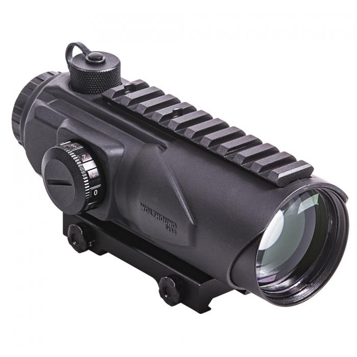 Lunette de tir SIGHTMARK Wolfhound 6x44 rét.LR-308 LQD