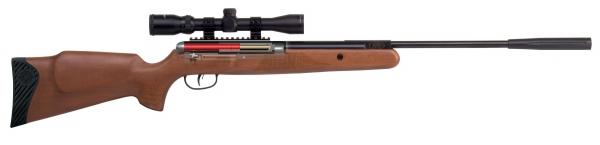 Carabine à plombs CROSMAN VENOM Nitro piston cal.4,5mm