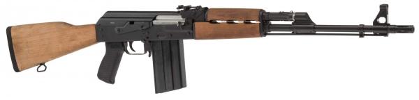 ZASTAVA M77 Cal.308 Win