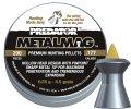 Plombs 4.5 PREDATOR MetalMag ''Premium Hunting Pellets'' (0,55 gr )