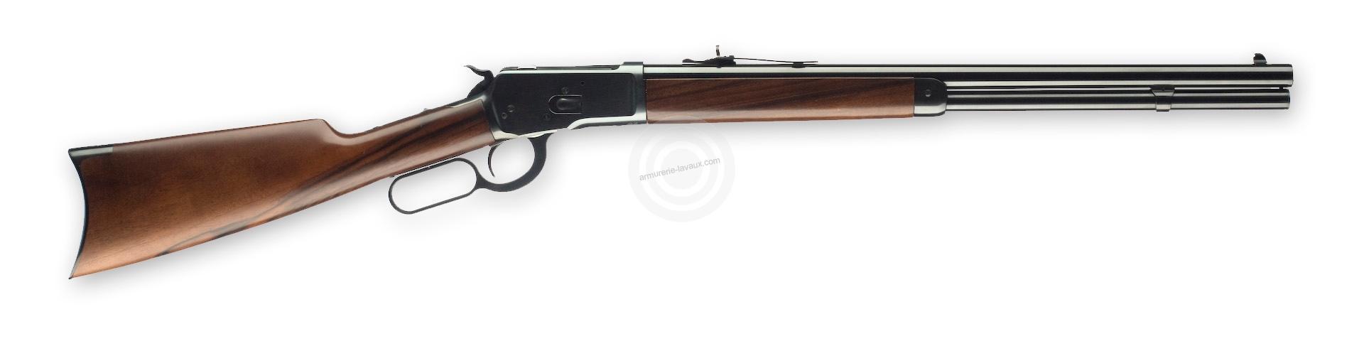 WINCHESTER Model 1892 Short Rifle cal.44 Magnum