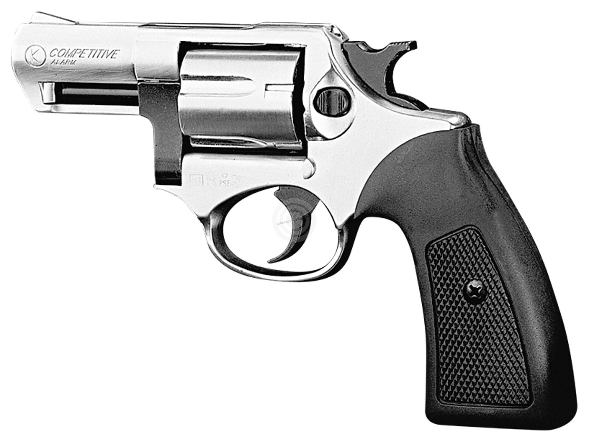 Revolver CHIAPPA Kruger 3