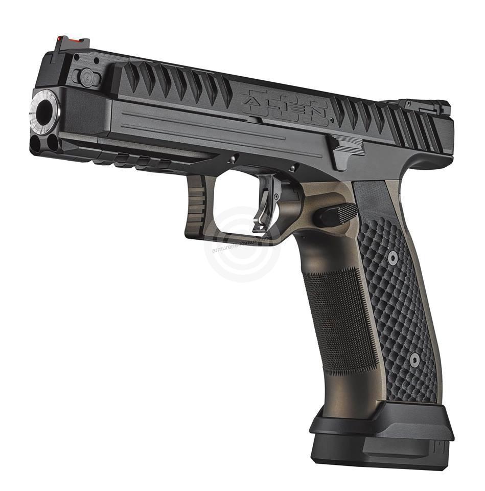 Pistolet LAUGO ARMS Alien 9 calibre 9x19