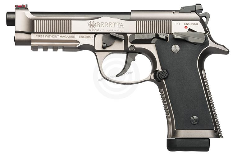 Pistolet BERETTA 92X Performance calibre 9x19