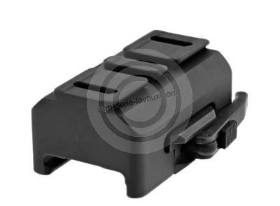 Embase interface AIMPOINT ACRO C-1 Weaver amobible HB 30mm