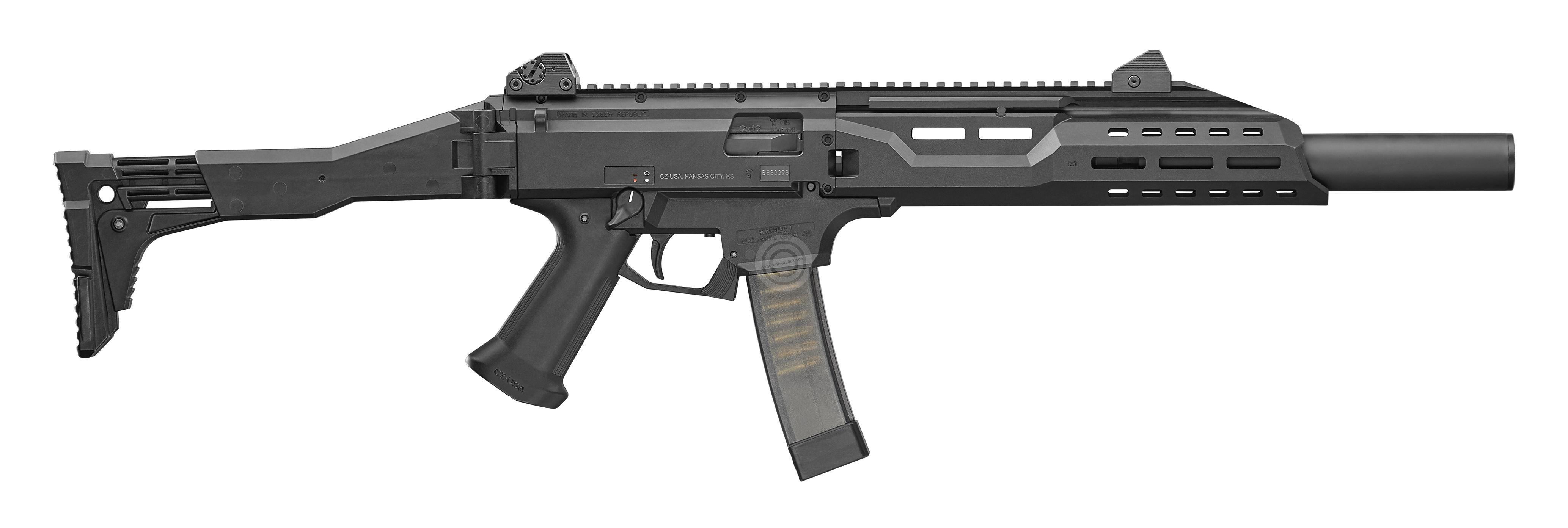 CZ SCORPION EVO 3 S1 Carbine cal.9x19