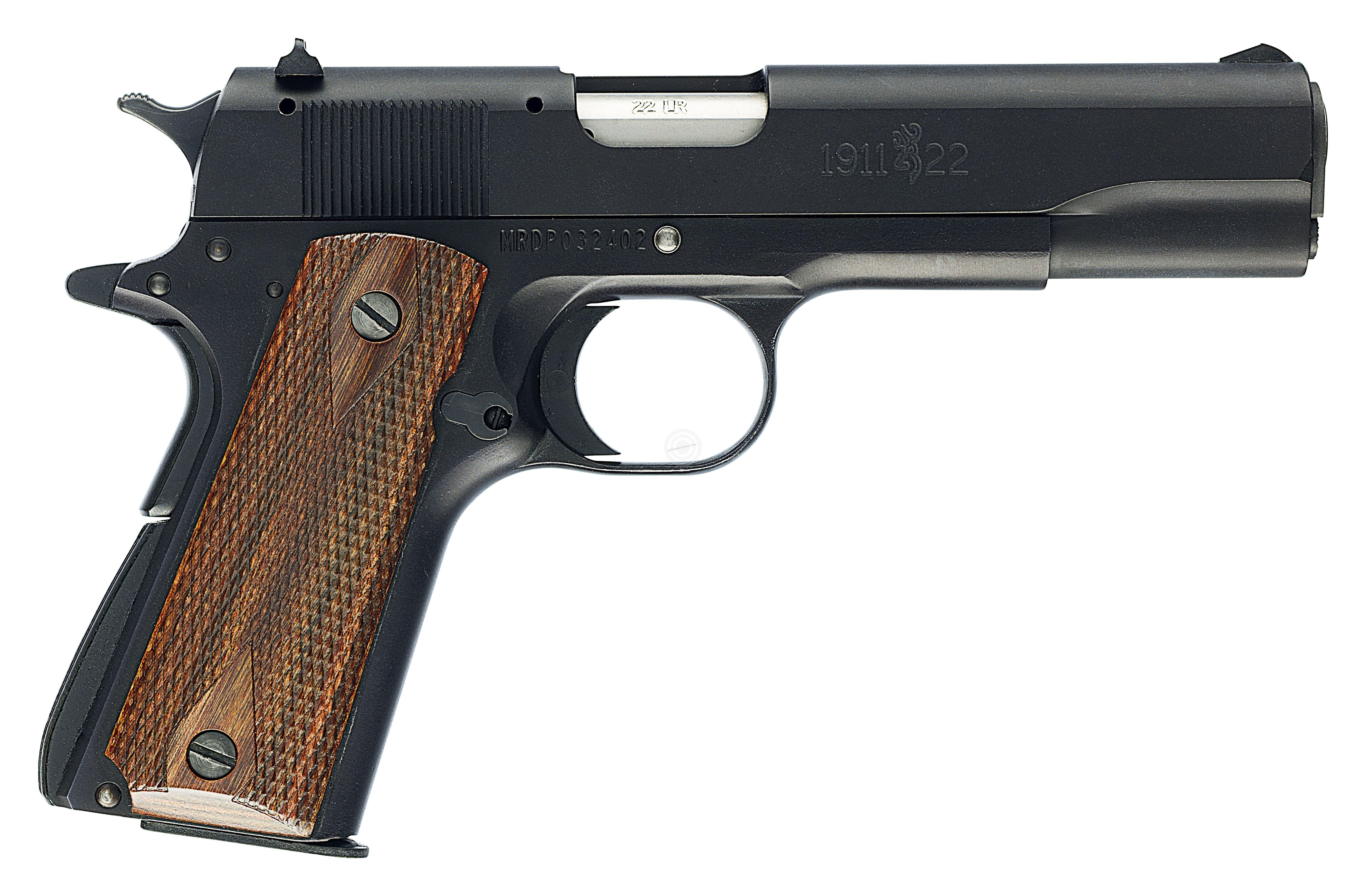 Pistolet BROWNING 1911 A1 Full Size cal.22 Lr