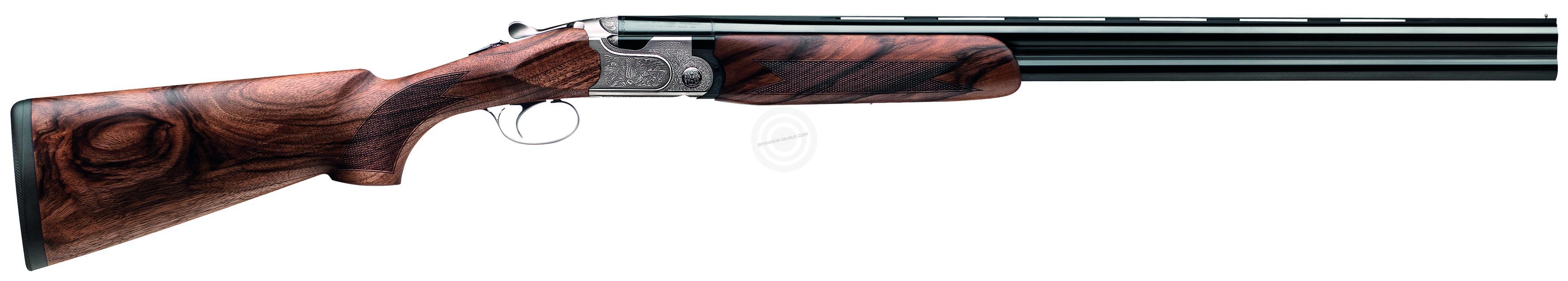 Fusil de chasse superposé BERETTA 693 FIELD cal.20/76 (66cm)
