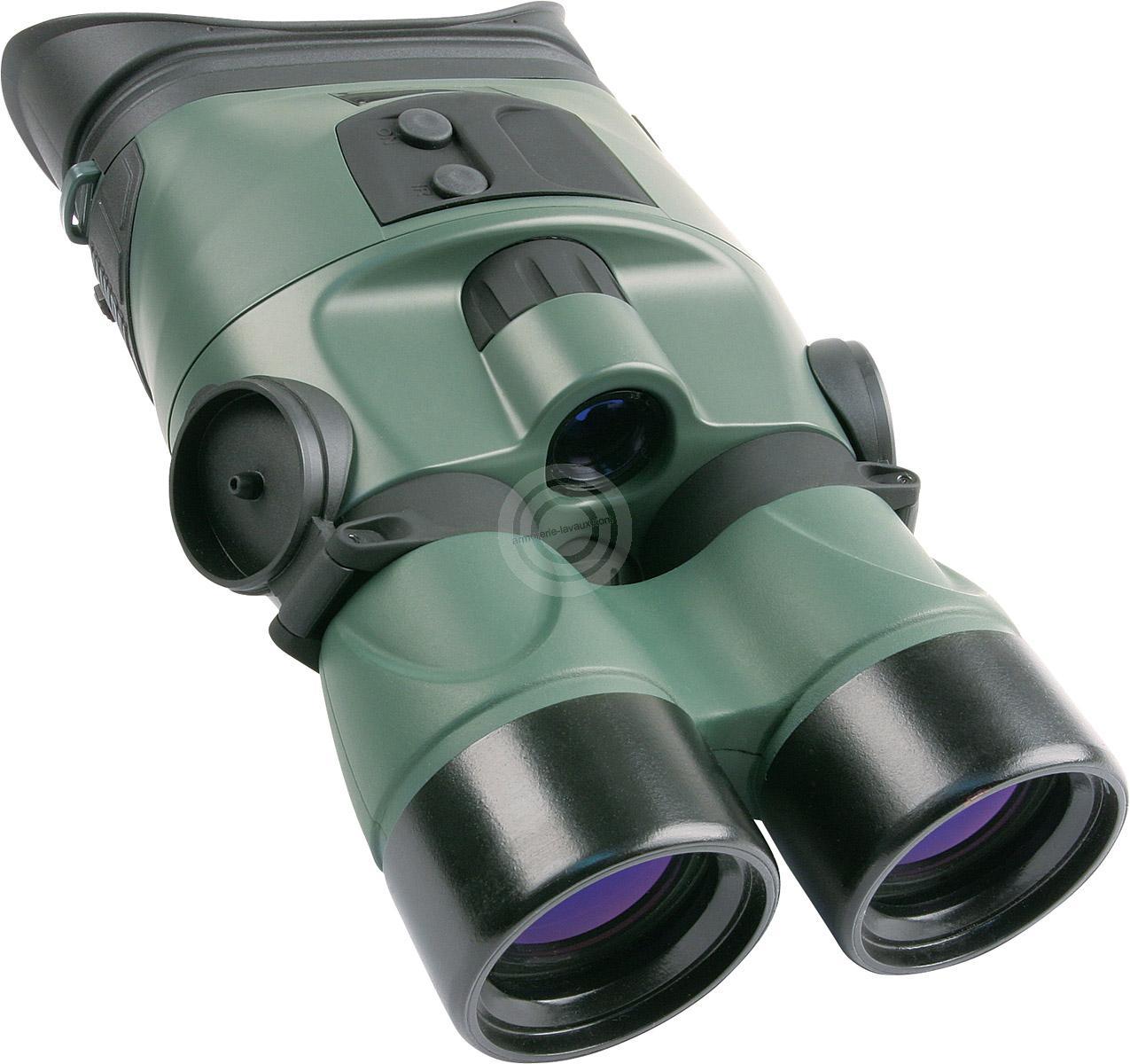 Jumelles Vision Nocturne YUKON Tracker 2x24 - NVB 3,5x40