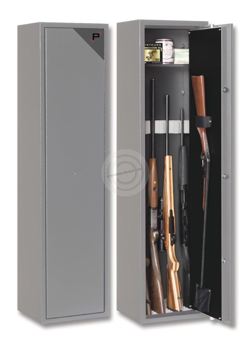coffre pour armes pisteur elite 9 armes avec lunettes. Black Bedroom Furniture Sets. Home Design Ideas