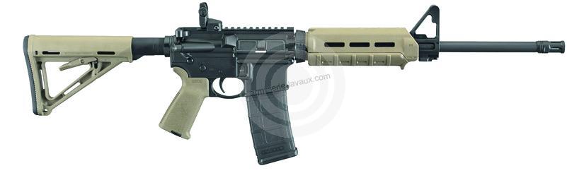 RUGER AR-556 FDE cal.223 Rem