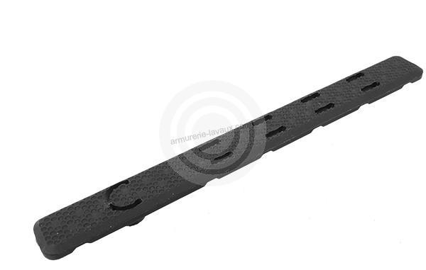 Caches antidérapants noir  rail Keymod UTG