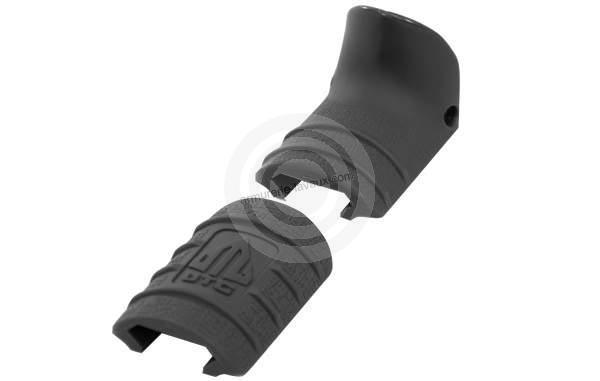 Grip et cale avant noir pour rail picatinny UTG pour AR15