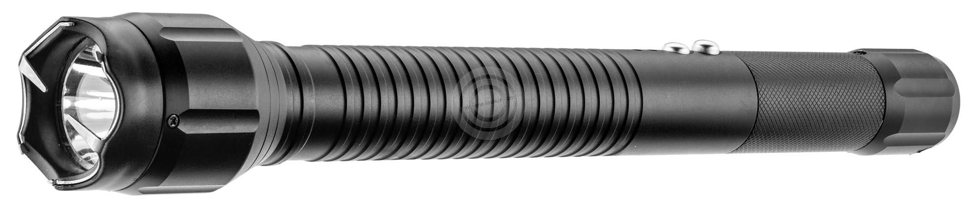 Lampe matraque Shocker CONCORDE 2 000 000 Volts (36 cm)