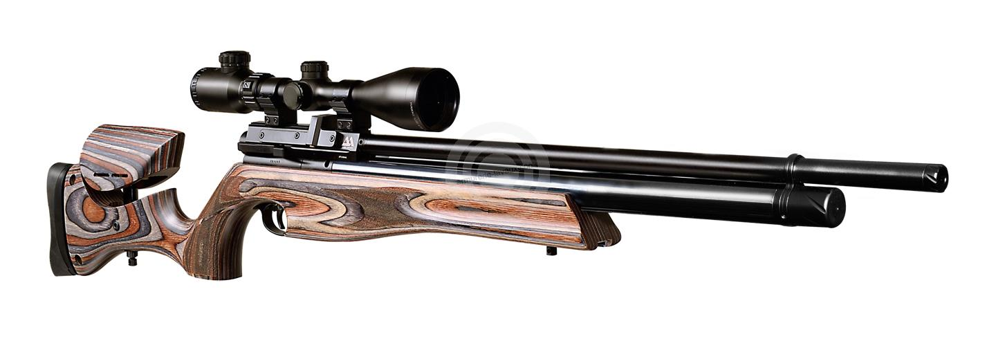Carabine PCP AIR ARMS S510 Ultimate Sporter xtra