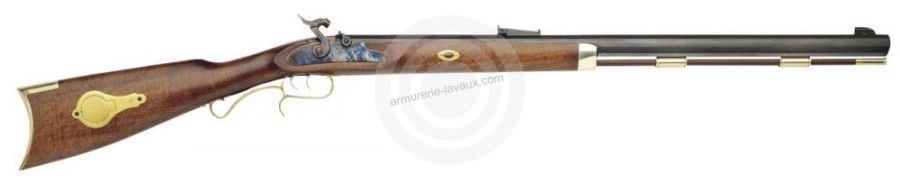 Fusil ARDESA ST.LOUIS HAWKEN WOODSMAN cal.45  à percussion