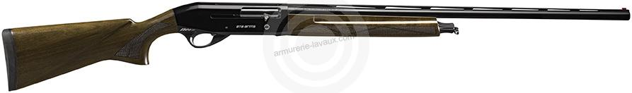 Fusil semi automatique ATA ARMS Walnut Bois cal.20/76 (71 cm)