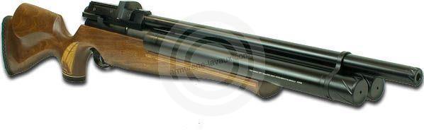 Carabine PCP AIR ARMS S510 SL Extra Bi-tube cal.5,5mm (40 joules)