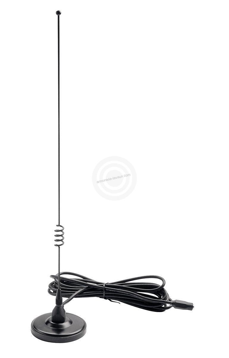 Antenne réceptrice à ventouse GARMIN pour Voiture