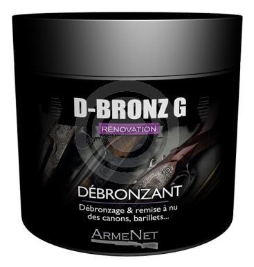 Débronzant D-BRONZ GEL ARMENET 250ml