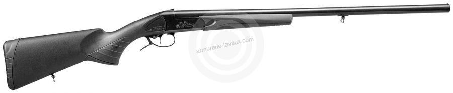 Fusil 1 coup BAIKAL IJ 18 Synthétique cal.12Mag (Ejecteur)