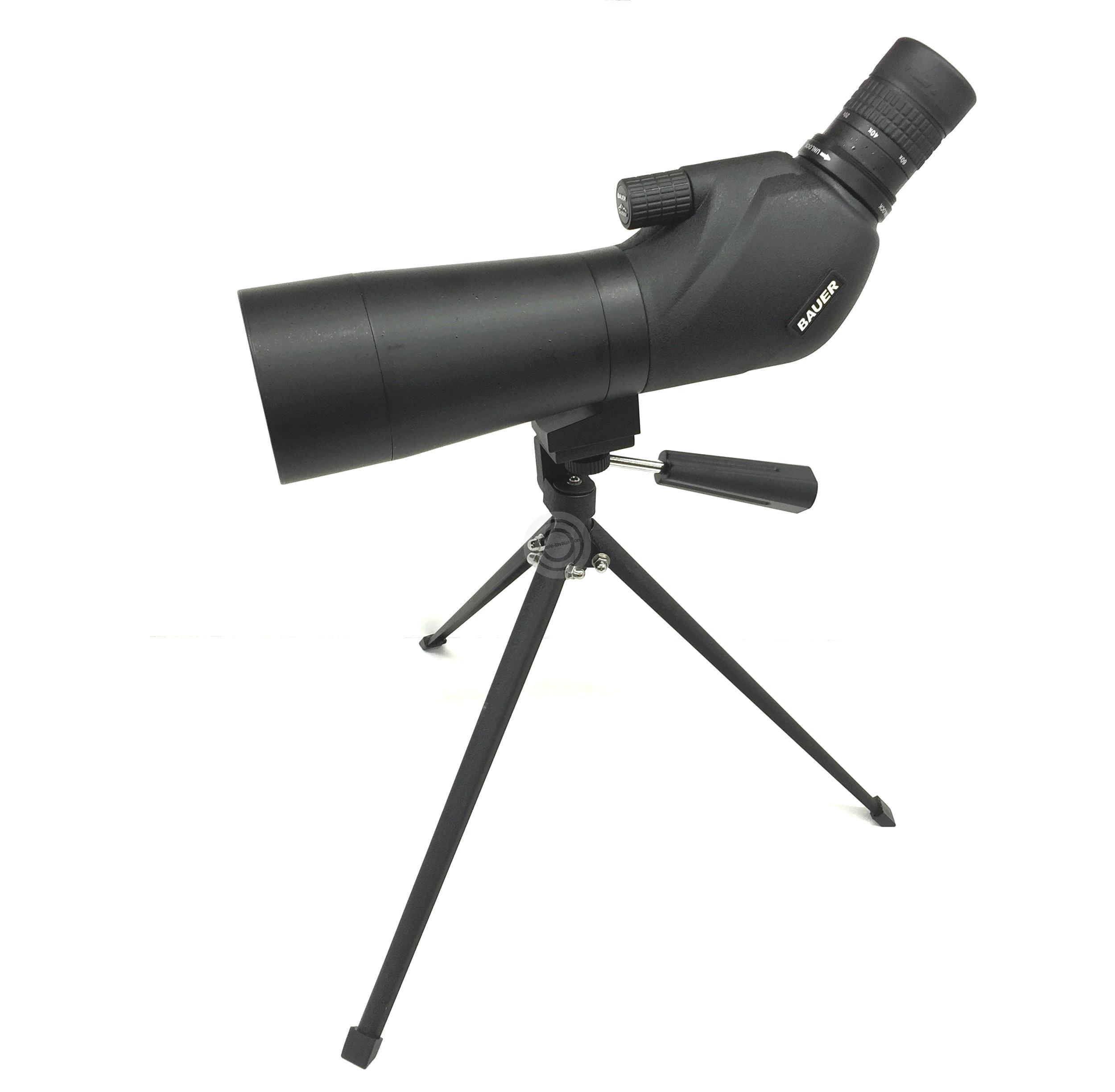T�lescope BAUER Outdoor 20-60x60