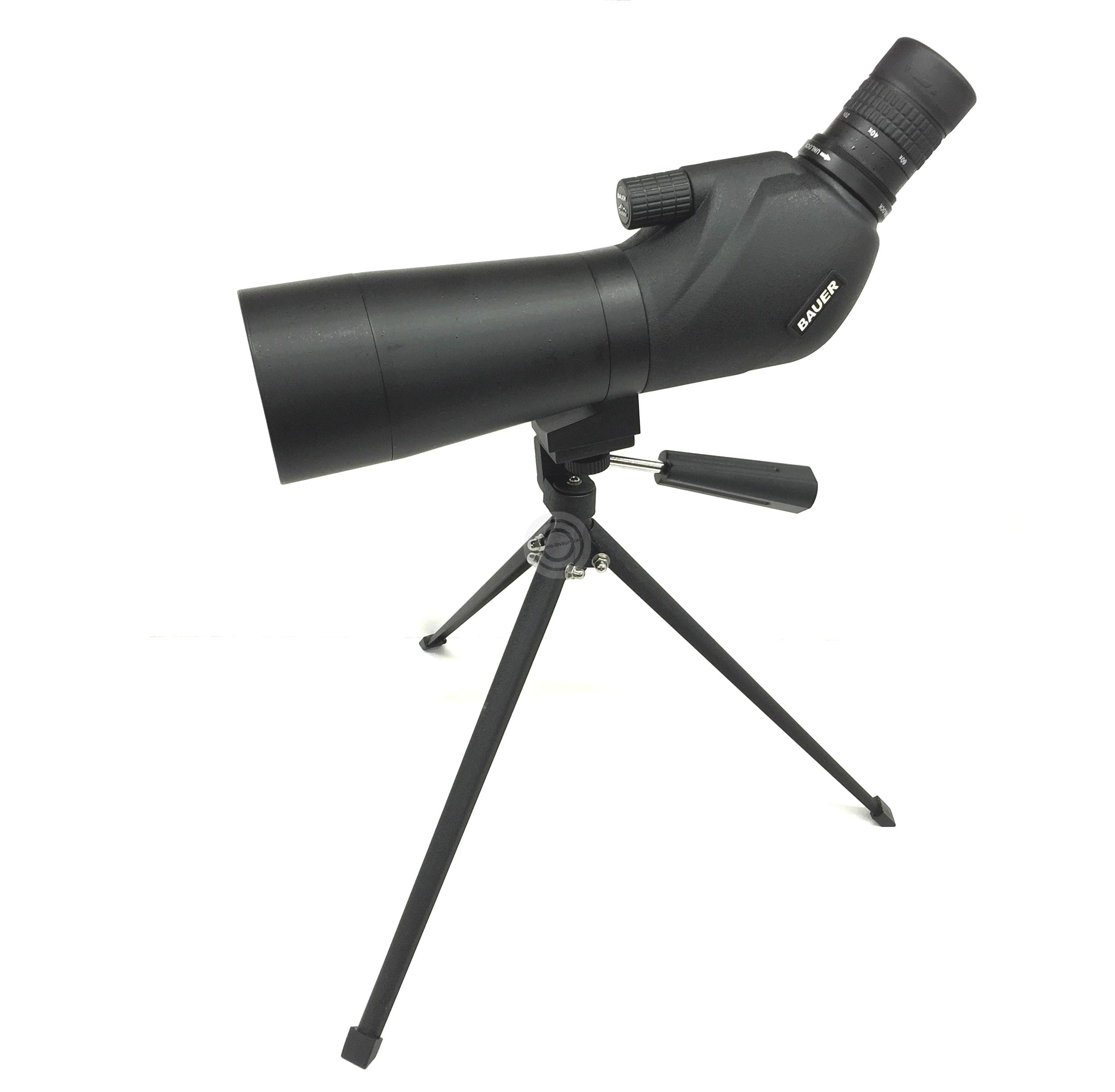 Télescope BAUER Outdoor 20-60x60