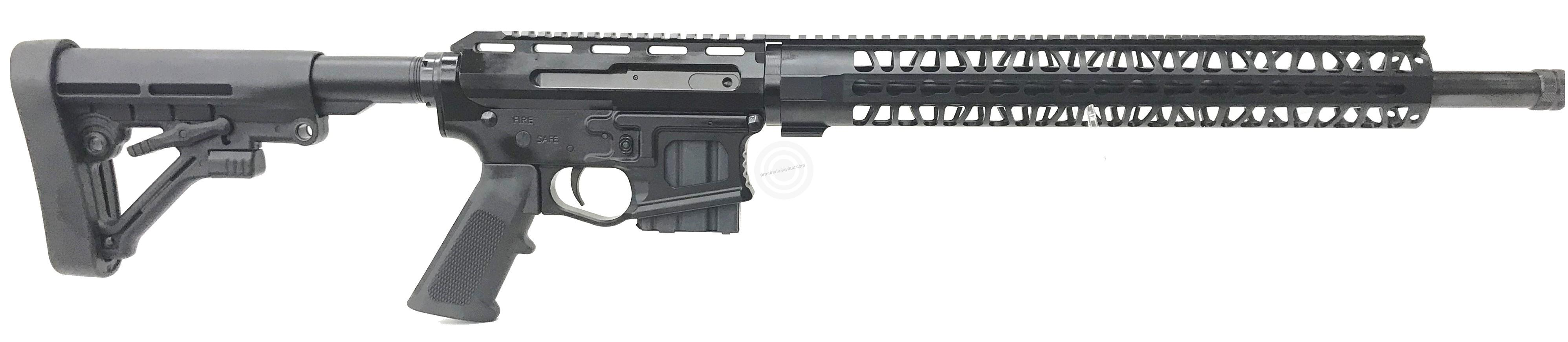 Carabine BCM SPAR