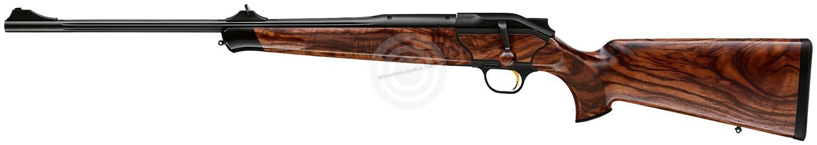 Carabine BLASER R8 DIPLOMATE Gaucher