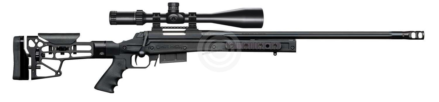 BROWNING X-Bolt SF Chassis MDT HS3 BLACK cal.308 Win