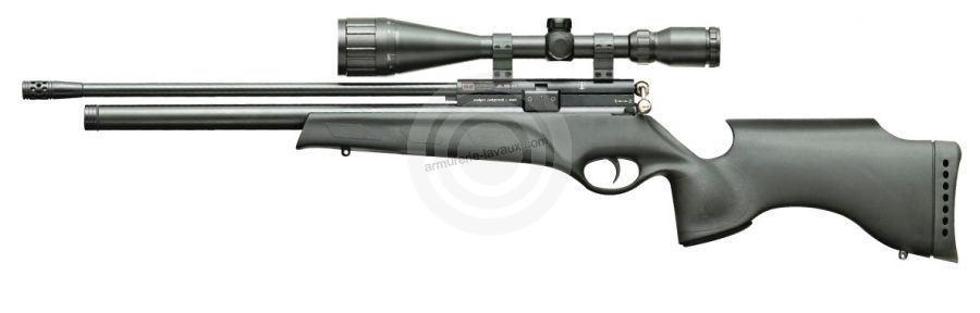 Carabine PCP BSA Scorpion SE Tactical cal.5,5mm ''LYNX Varmint 6-24x42 AO'' Full Power