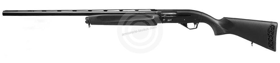 Semi-Automatique BAIKAL MP 155 GAUCHER Synthétique (canon de 71 cm) cal.12/76 Eprouvé Acier