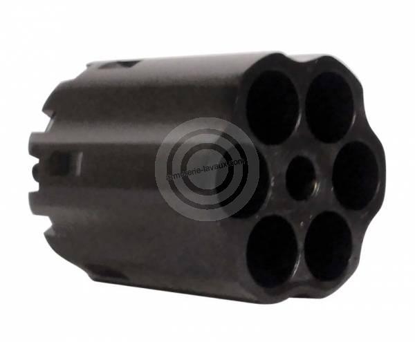 Barillet Fluté PIETTA Bronzé Remington 1858 cal.44