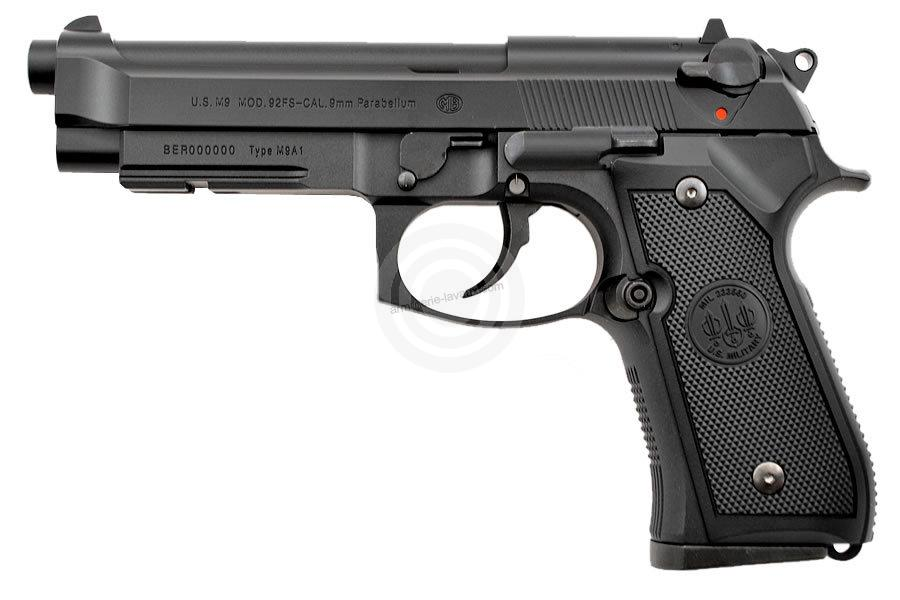 Pistolet BERETTA M9A1 calibre 9x19