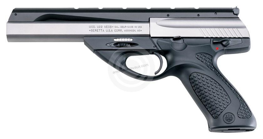 Pistolet BERETTA U22 NEOS 6
