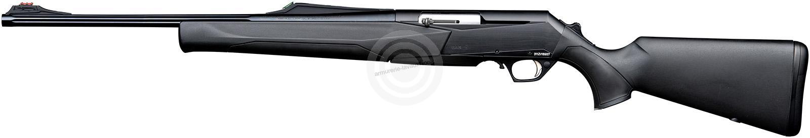 Carabine semi-automatique BROWNING BAR MK3 Composite Fluted Gaucher HC