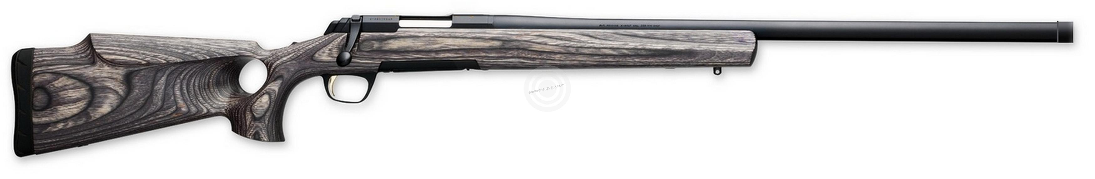 BROWNING X-Bolt Eclipse SF Varmint cal.308 win