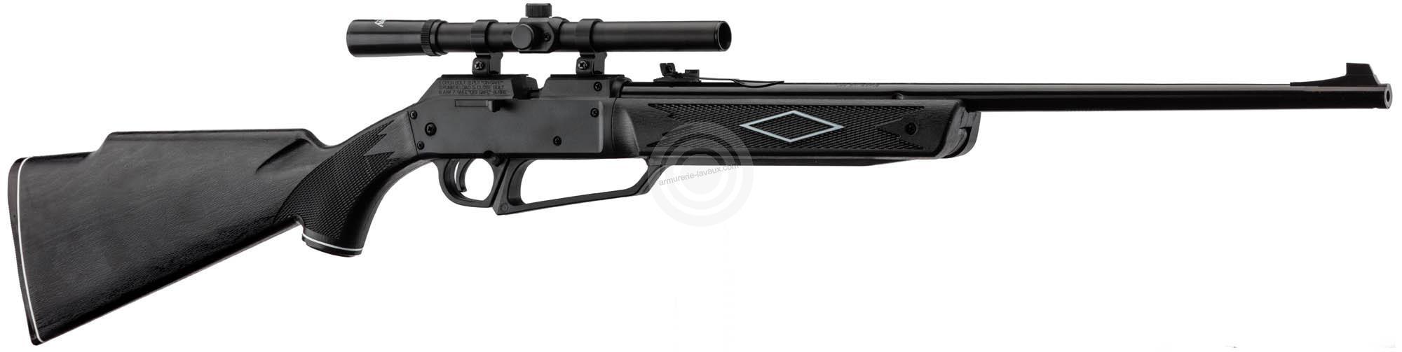 Carabine DAISY Multi-Pompe mod.5880 cal.4,5mm