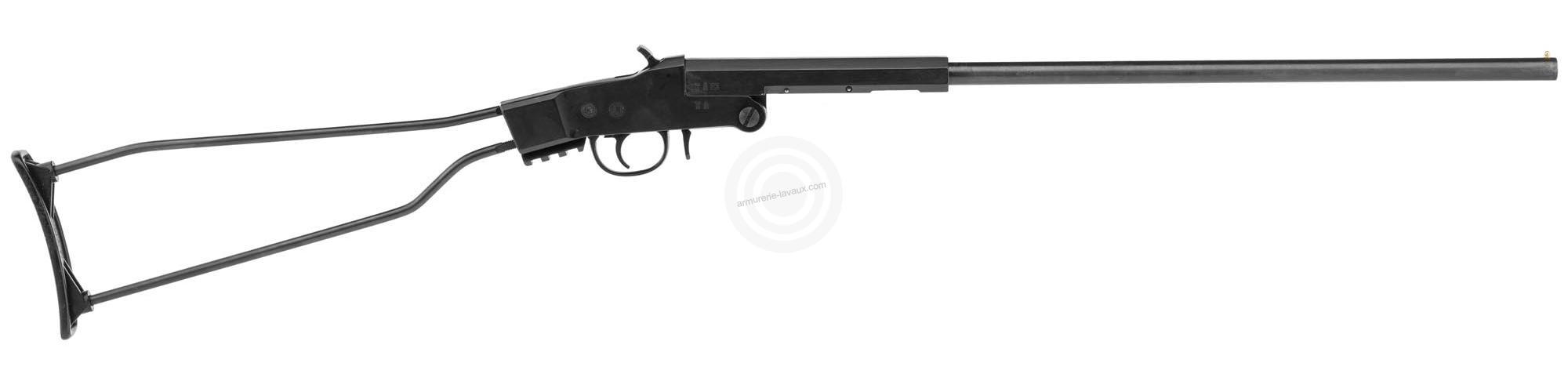 Carabine chiappa little badger flobbert rayon for Carabine de jardin