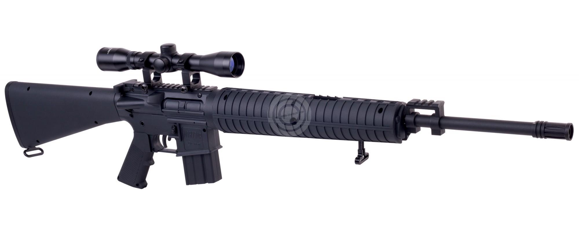 Carabine � plombs CROSMAN MTR77NP