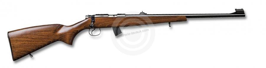 Carabine 22LR CZ 455 Super Match