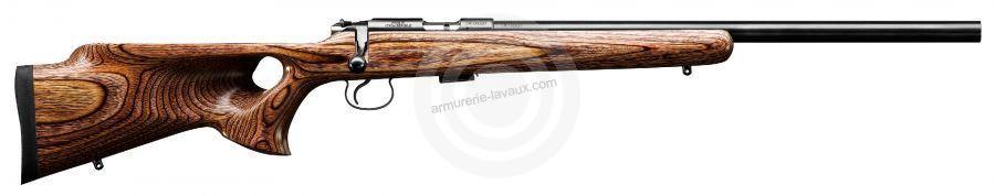 Carabine 22LR CZ 455 Varmint THUMBHOLE
