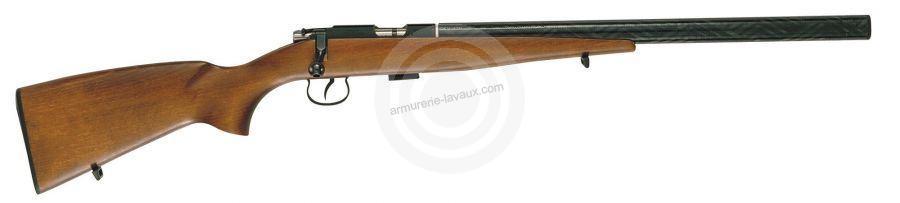 Carabine 22LR CZ 513 Farmer Silence