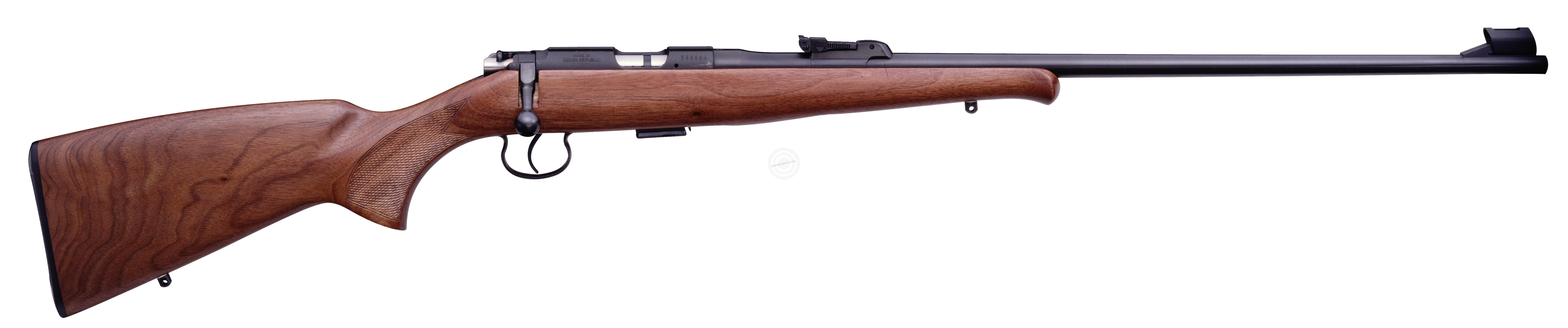 Carabine 22LR CZ 452 Luxe