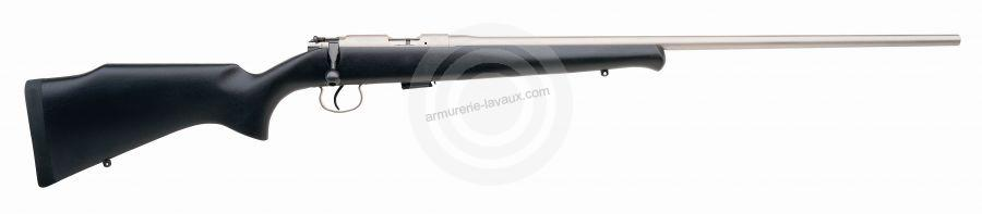 Carabine 22LR CZ 452 Style Nickelé