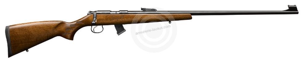 Carabine 22LR CZ 455 Jaguar