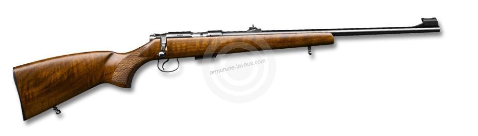 Carabine 17HMR CZ 455 Luxe