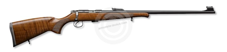 Carabine 17HMR CZ 455 Luxe II