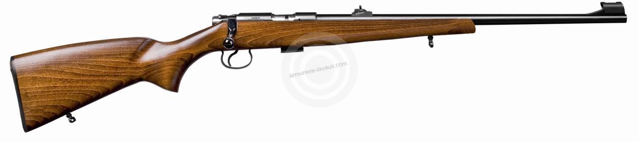 Carabine 17HMR CZ 455 Standard