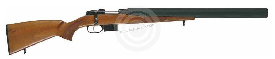 Carabine CZ 527 Luxe Custom Silence cal.222 Rem